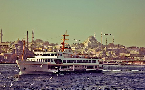 Istanbul Winter Package