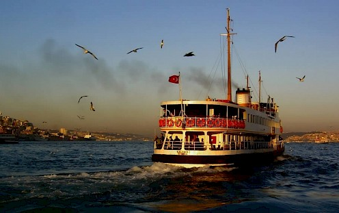 Asian Discovery – Istanbul