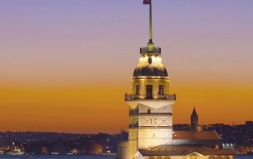 Istanbul Mini Package